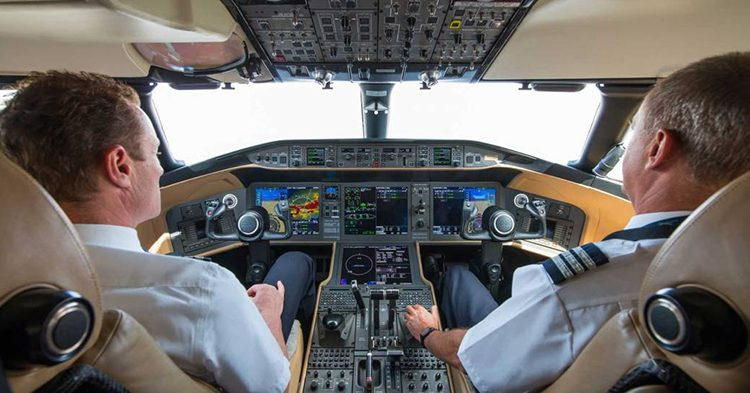 NetJets Adopts Advanced Qualification Training Program
