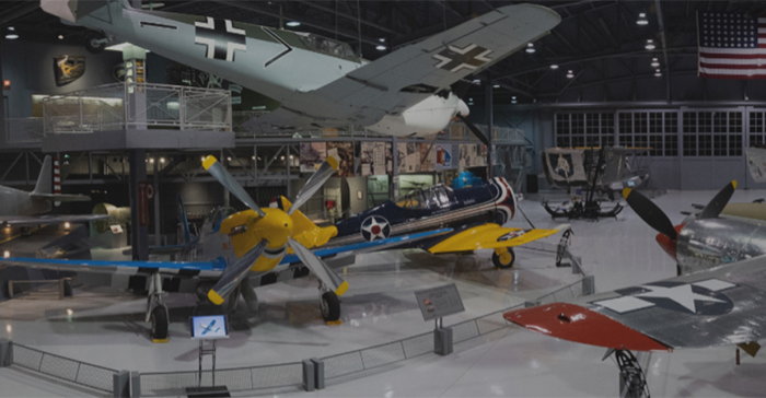EAA AVIATION MUSEUM TO REOPEN AUG. 3
