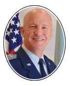 Greg Fletcher, new President of the Virginia Aeronautical Historical Society.