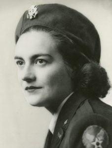 VAHS Hall of Fame Member Spotlight: Ann (Baumgartner) Carl