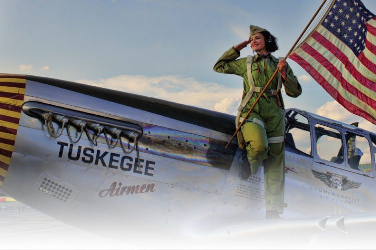Learn About the Capital Wing of the Commemorative Air Force