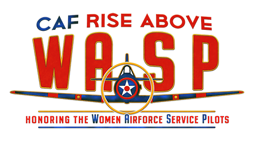 CAF RISE ABOVE: WASP