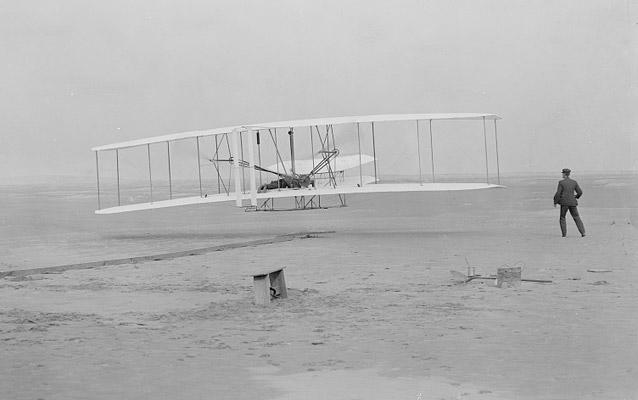 Visit Wright Brothers National Memorial North Carolina