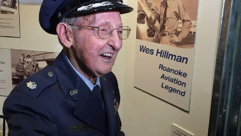 92 Year Old WWII Vet Receives Long Over Due Honor