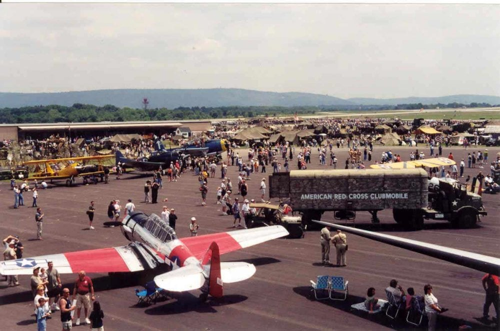 30th Annual WWII Weekend