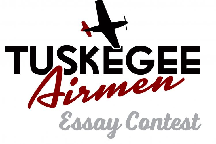 Tuskegee Airman Essay Contest