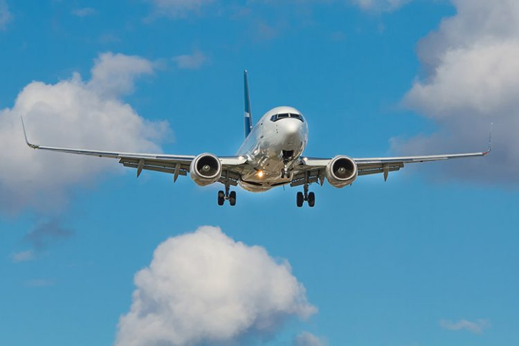 FAA ADMINISTRATOR ADDRESSES BROAD RANGE OF ISSUES