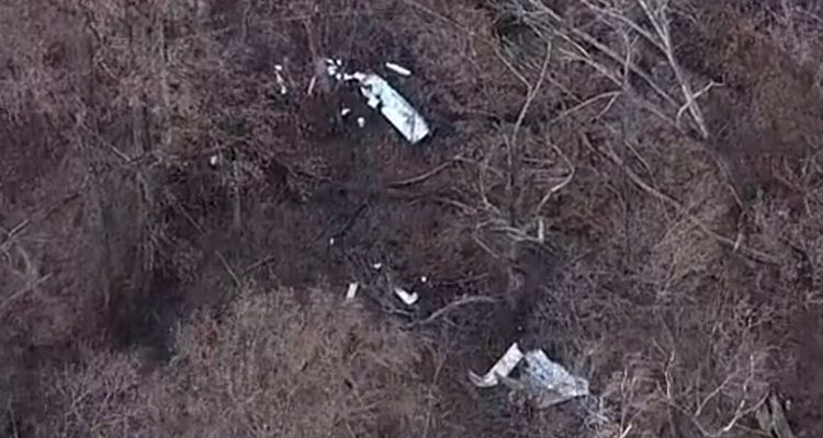1 killed in small plane crash in Virginia on March 4th